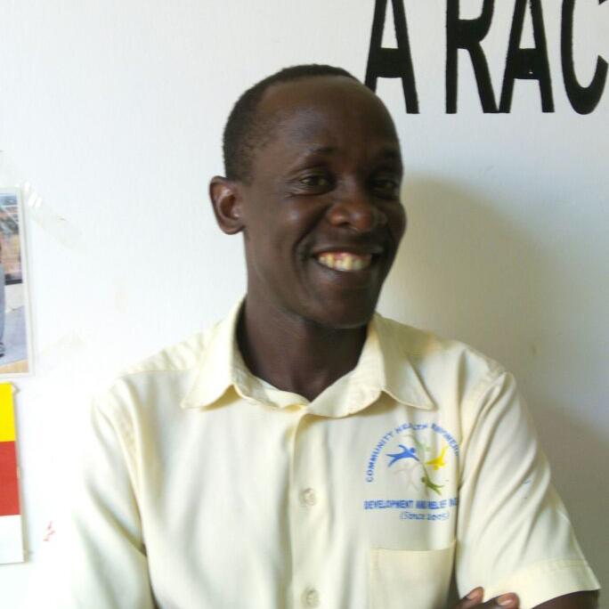 Moses Kigozi