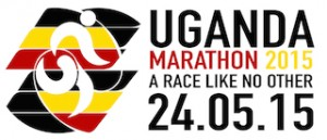 Uganda International marathon 24.05.15