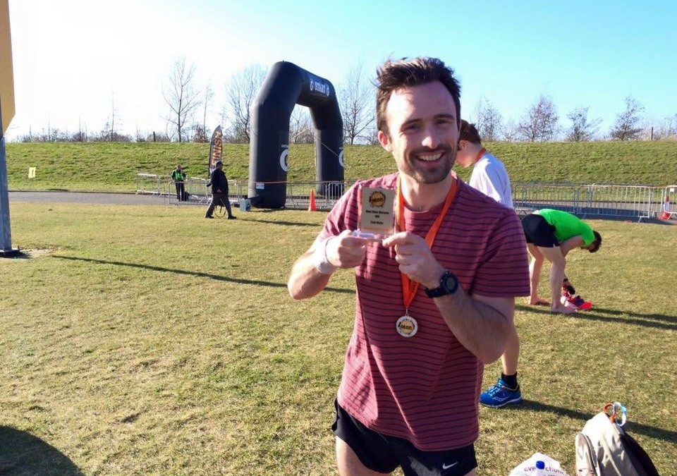 Diary of a UGM Runner in Training – Week 2