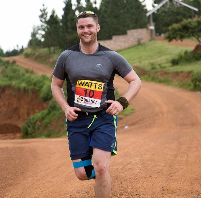 Interview with a UGM Runner – Ian Watts