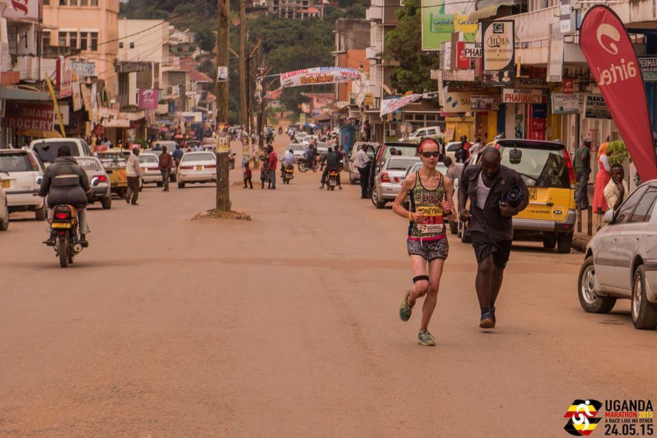 Maska Town