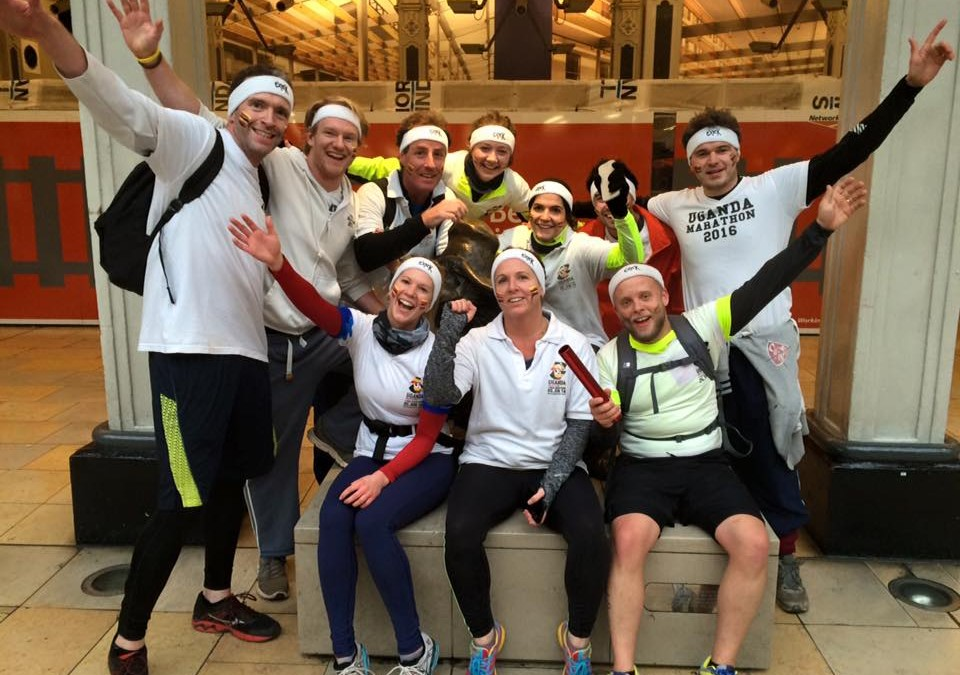 UGM Runners' Community- November Wrap Up