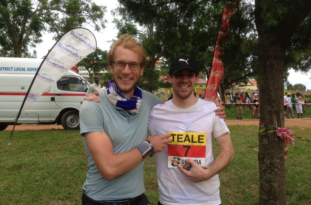 How Running the Uganda Marathon Made My Year