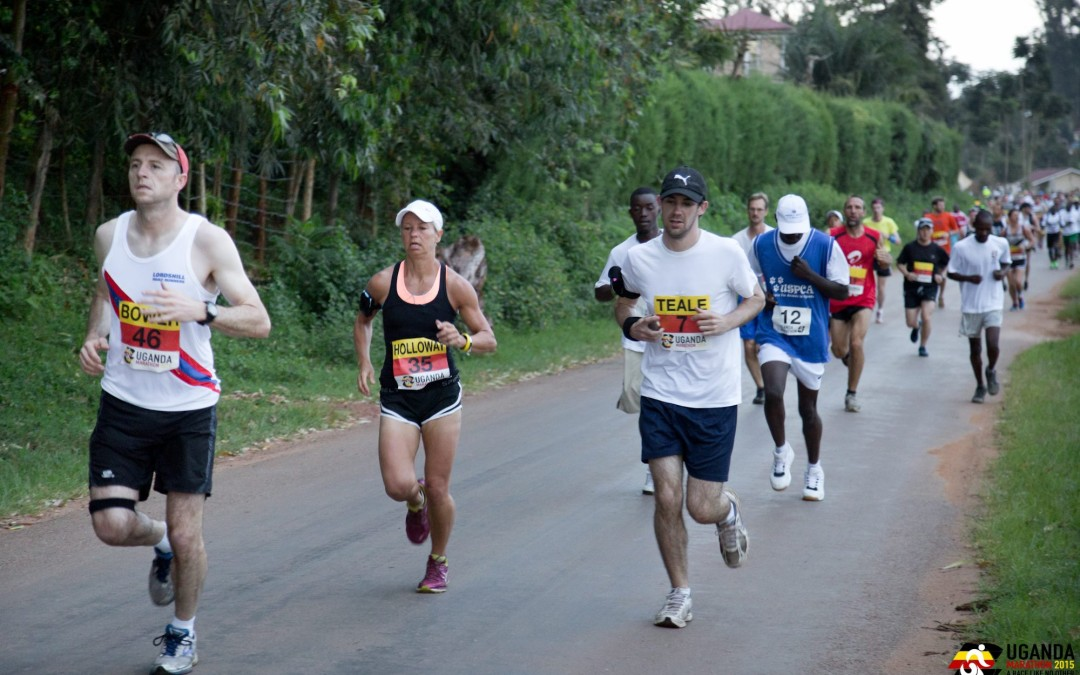 The UGM Runners' Blog: 13 tips for kicking off your training