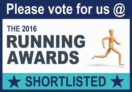 The 2016 Running Awards: Uganda Marathon shortlisted for 'Best International Event'