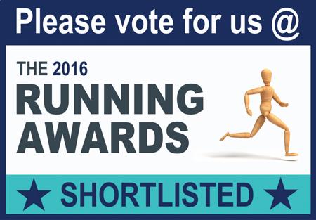 The 2016 Running Awards: Uganda Marathon shortlisted for 'Best International Event'