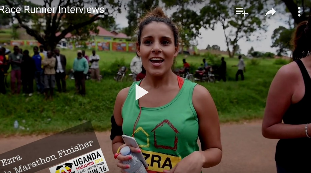 UGM Vlog: Post Race Testimonials from Our International Runners
