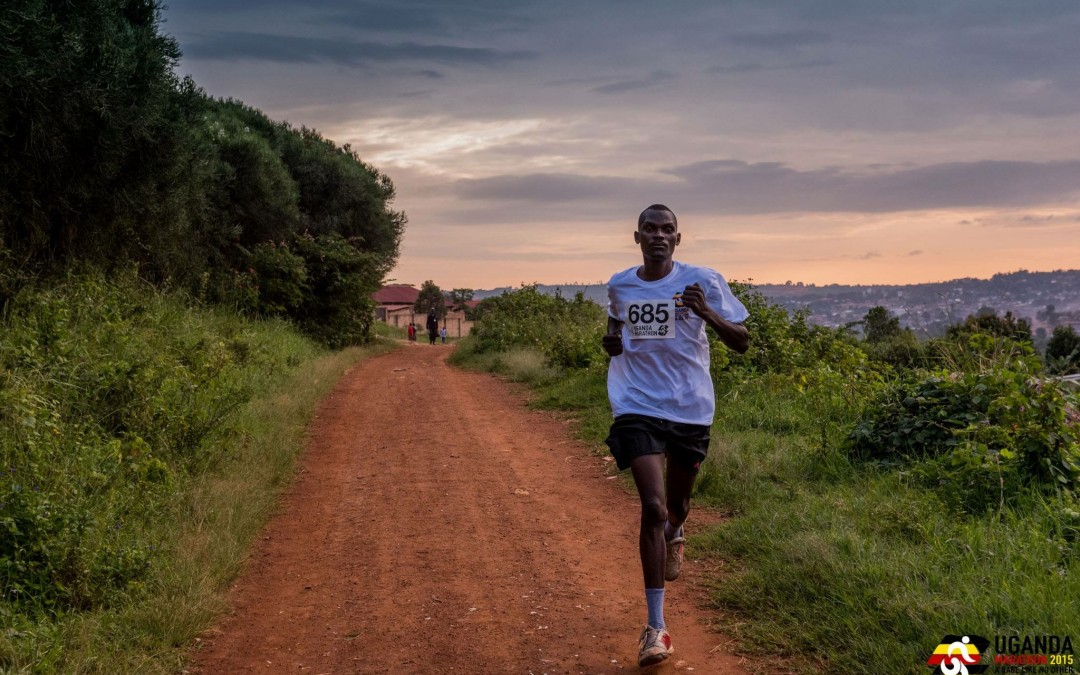The UGM Runners' Blog: 5 Tips for Preparing to Race in Uganda