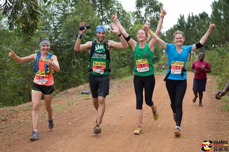 The UGM Runners' Blog: Our Top 10 Tips for Race Day
