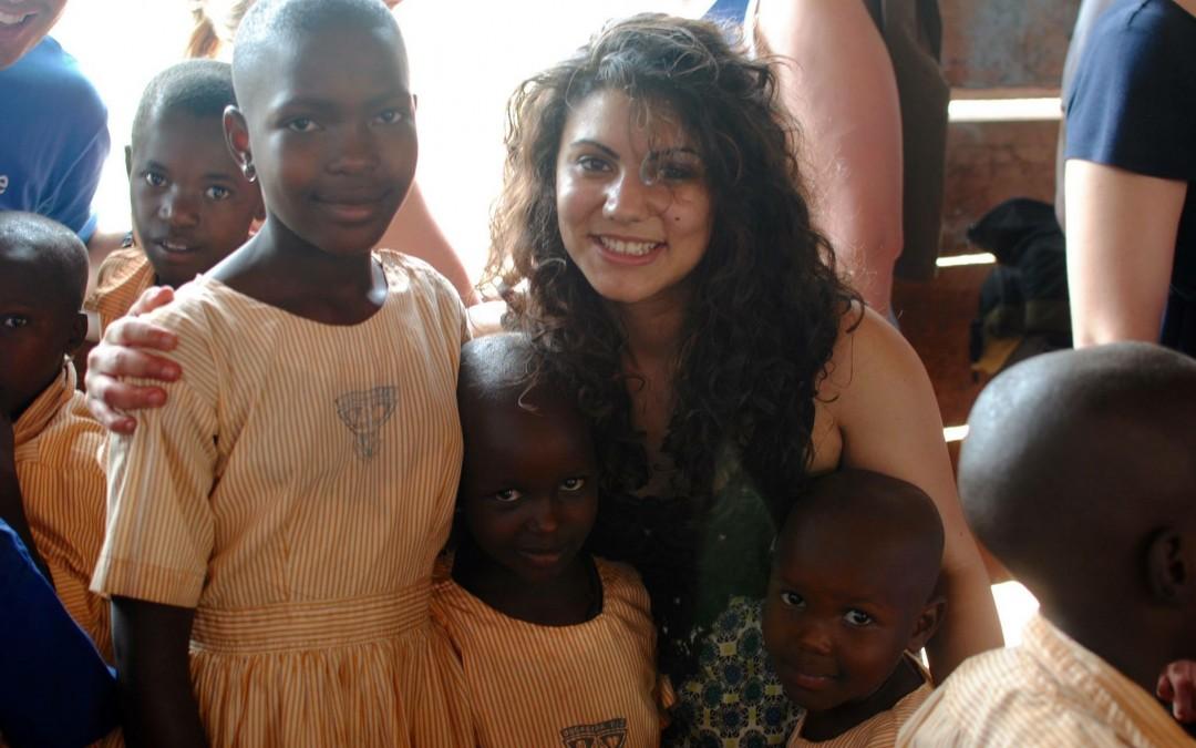 Interview with a UGM Runner – Julia Fernando