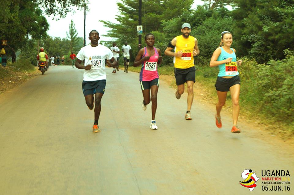 Interview with a UGM Runner- Katie Sloane