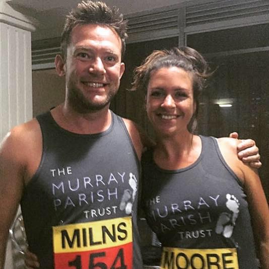 Interview with two UGM Runners – Lottie Moore & Léon Milns