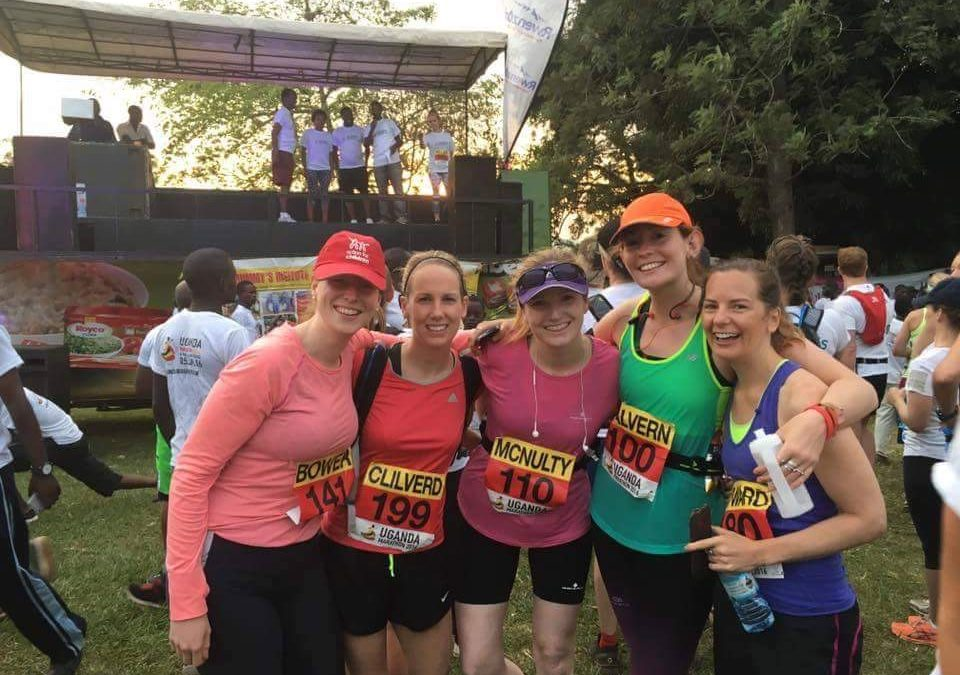 Interview with a UGM Runner – Ali Malvern