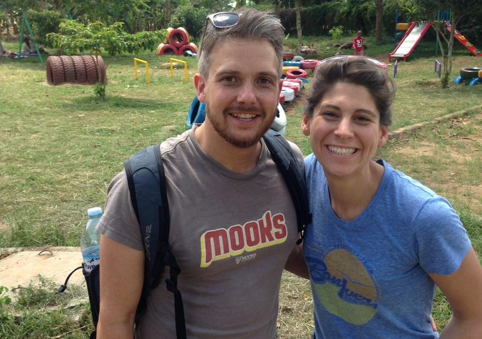 Interview with two UGM Runners – Vicky Cable & Kevin Self