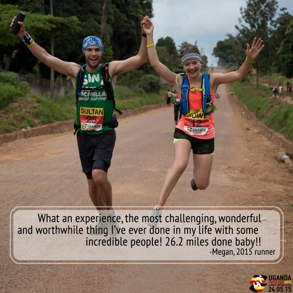 10 Testimonials from Previous International Runners