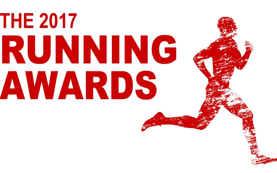 We've been nominated at the UK Running Awards 2017 for Best International Event!