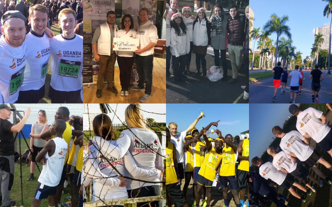 UGM Runners' Community: Autumn Wrap Up