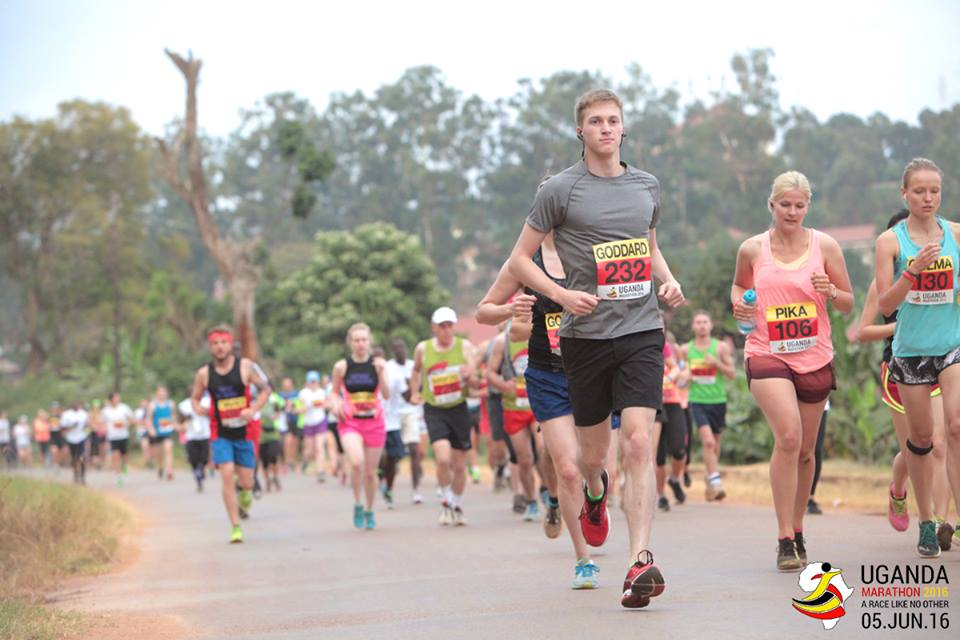 The UGM Runners' Blog: 10 Great Tips if Uganda is Your First Race