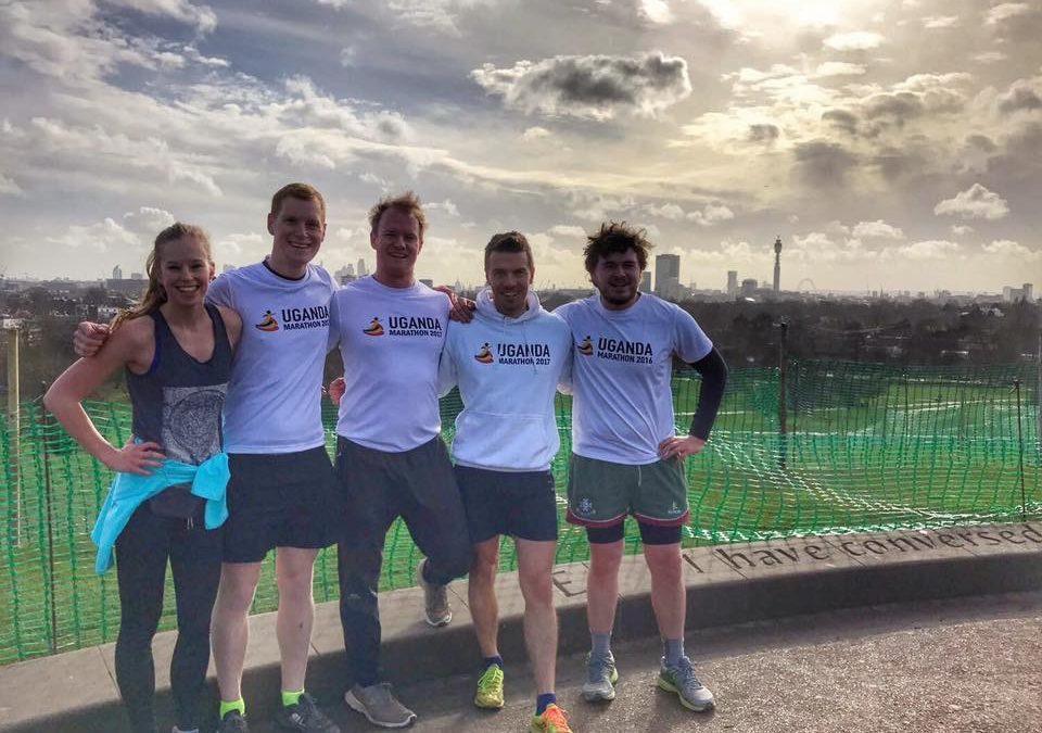 UGM Runners' Community: February '17 Wrap Up