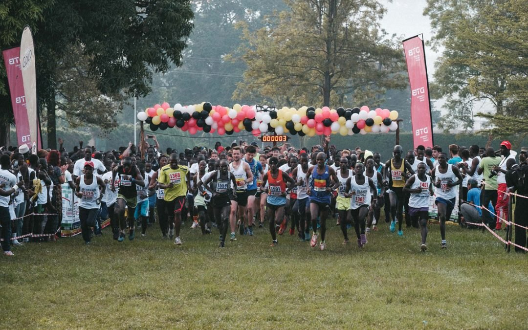 The official Uganda International Marathon 2017 race results