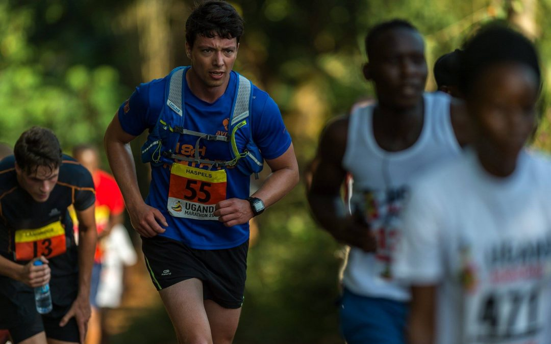 Interview with a UGM Runner – Max Haspels