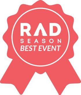 Rad Season Best Event