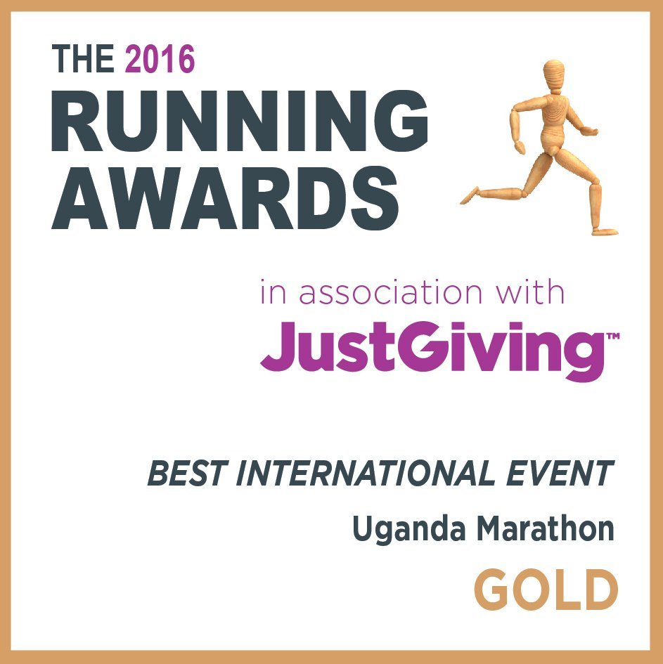 UK Running Awards