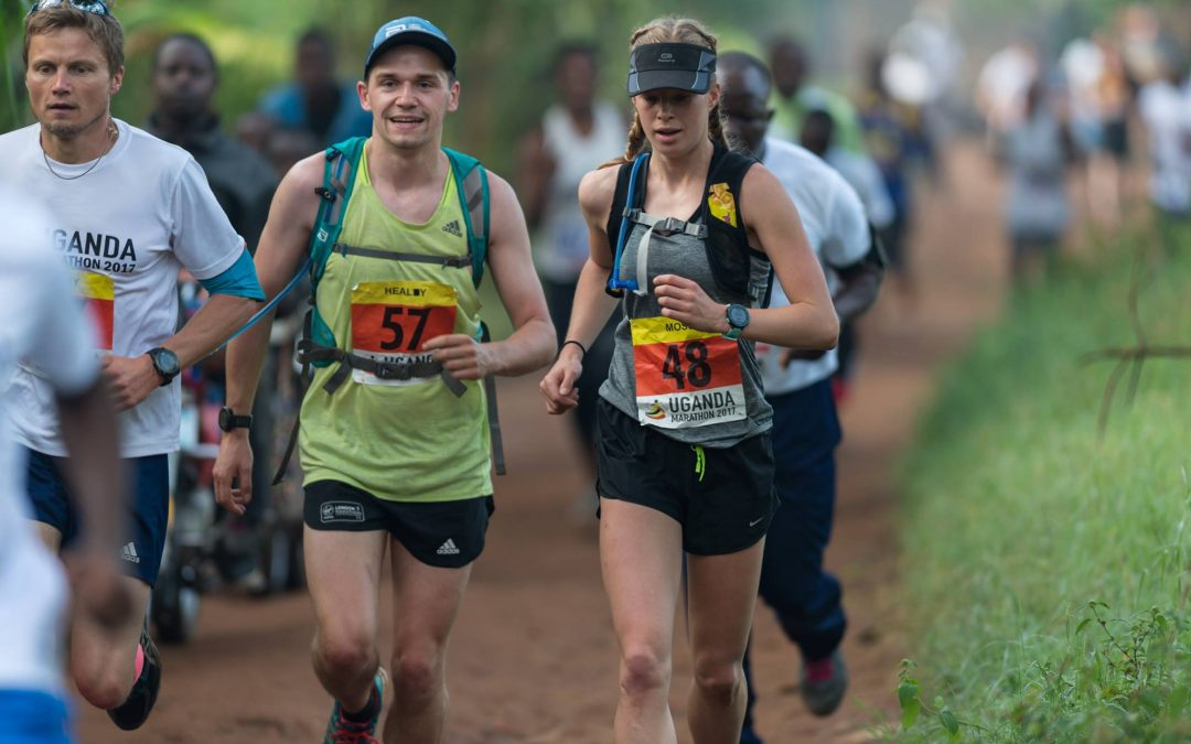Interview with a UGM Runner – Ian Healy