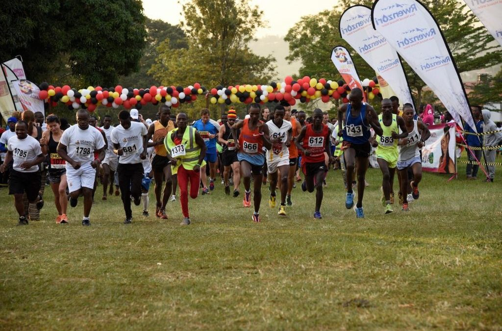 10 Reasons to Run the Uganda Marathon in 2018