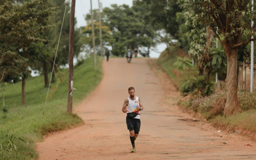 Interview with a UGM Runner – Liam Amatruda