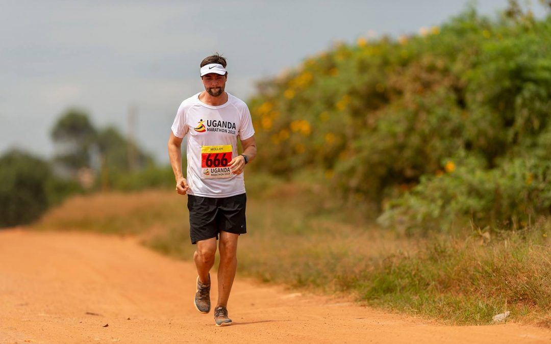 Interview with a UGM Runner – Sam Molloy