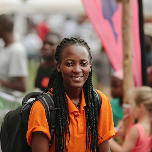 Cissy Dembe