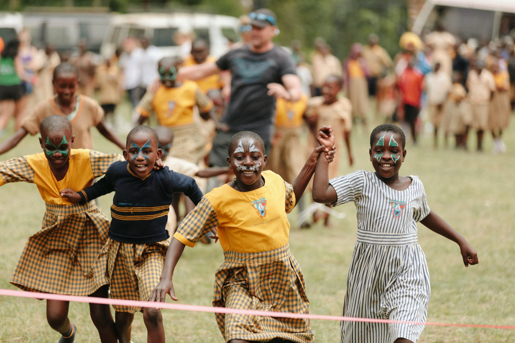Organise a Sports Day Like No Other: KidsRunWild