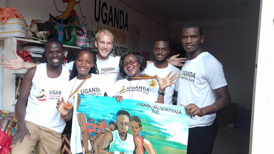 Something new – an insight into life from our team in Uganda