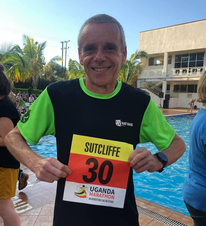 Interview with a UGM Runner – Phil Sutcliffe