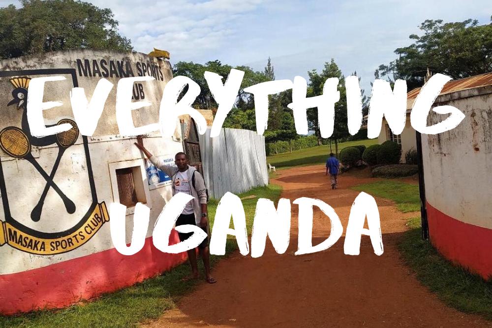 EVERYTHING UGANDA: MASAKA'S OLDEST SPORTS CLUB