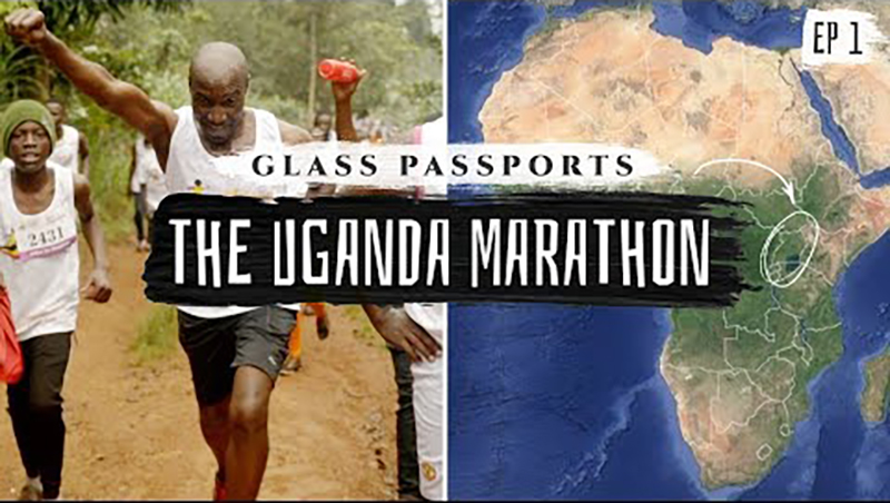 Inside the Next Generation of Sustainable Charity – The Uganda Marathon Documentary