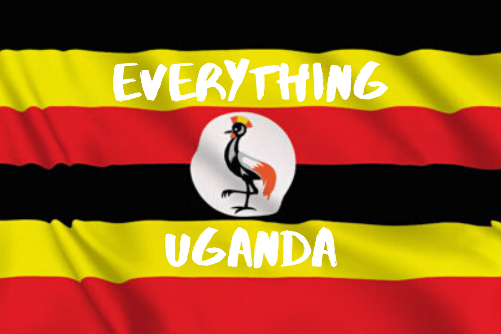Everything Uganda: The Pearl of Africa