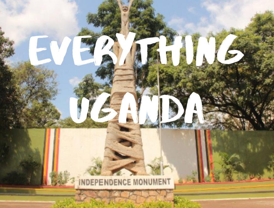 Everything Uganda: Independence Day