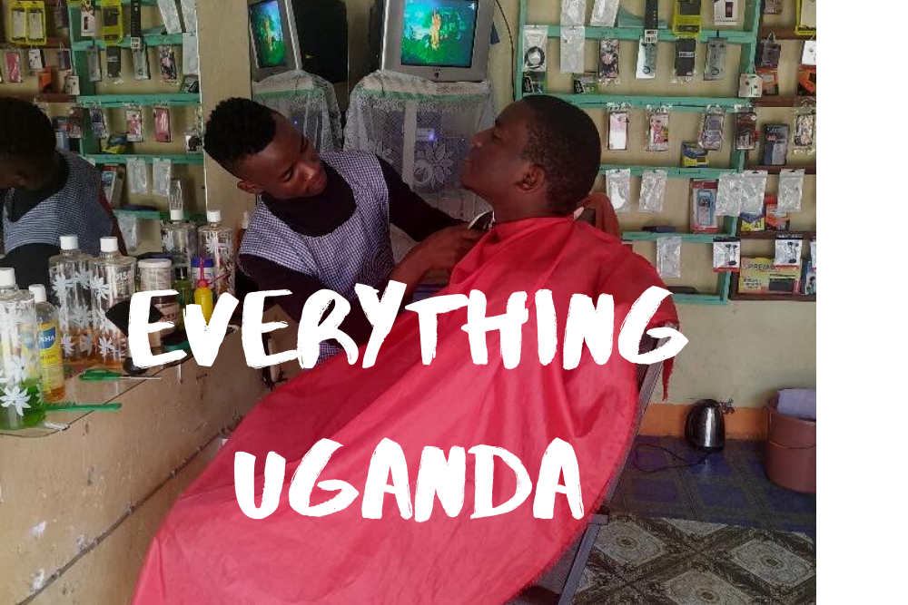 Everything Uganda: A Day in the Life of a Masaka Barber