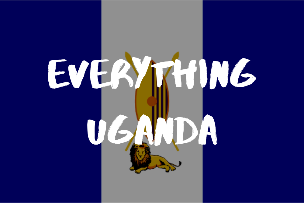 Everything Uganda: Buganda's Last Six Months of the Year