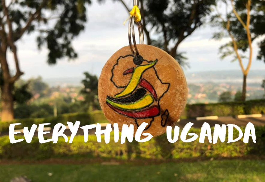 Everything Uganda: How to Make Marathon Medals