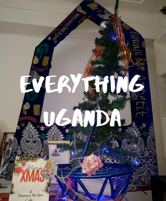 Everything Uganda: The Festive Season That Was