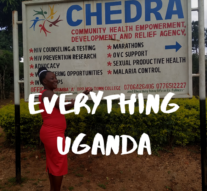 Everything Uganda: From Your Projects – A Day in the Life of a Clinical Officer