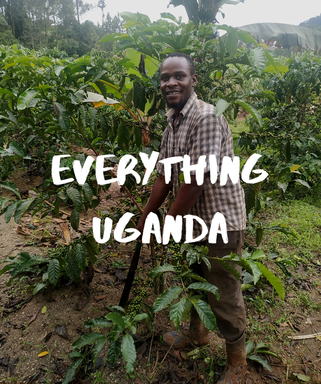 Everything Uganda: From Your Projects – A Day in the Life of a Farmer