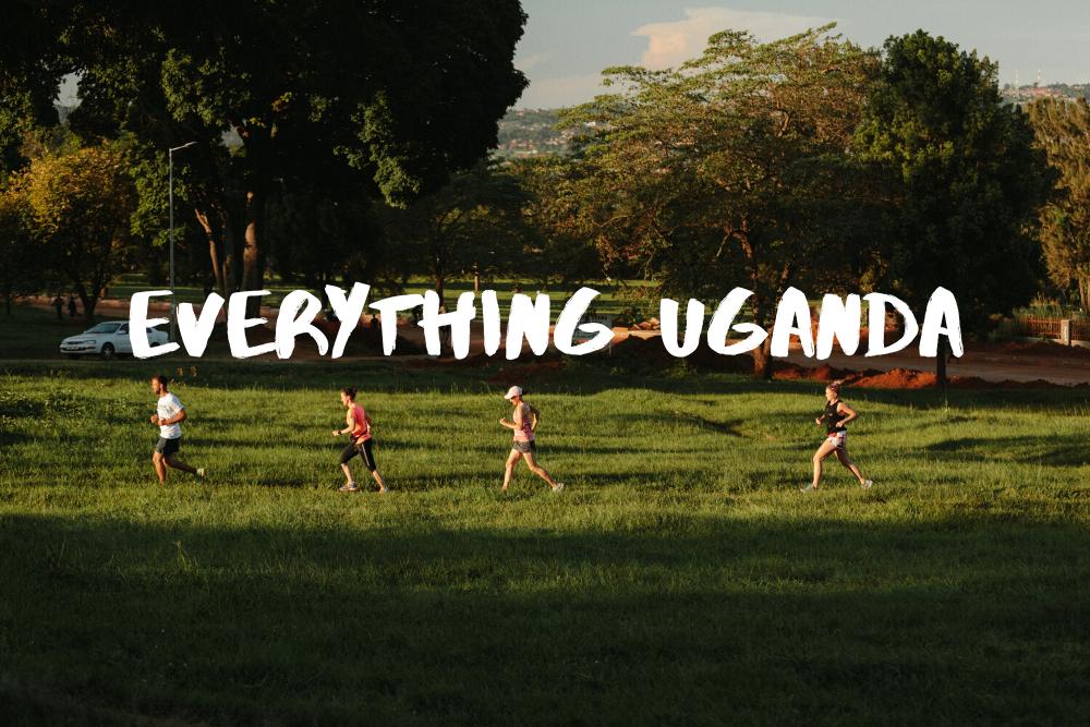 Everything Uganda: Trees of Masaka Part 2